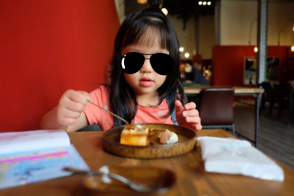 【台中西區】國王蝴蝶秘密基地 roicafe:位於嘉義文創園區裡的特色咖啡館,我想到愛麗絲夢遊仙鏡的紅皇后 @飛天璇的口袋