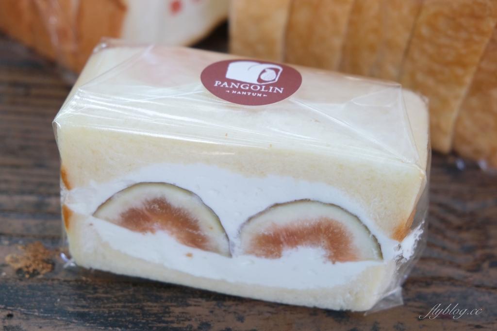 【台中南屯】麵包林里:一個禮拜只賣四天,IG超人氣南屯麵包店 @飛天璇的口袋
