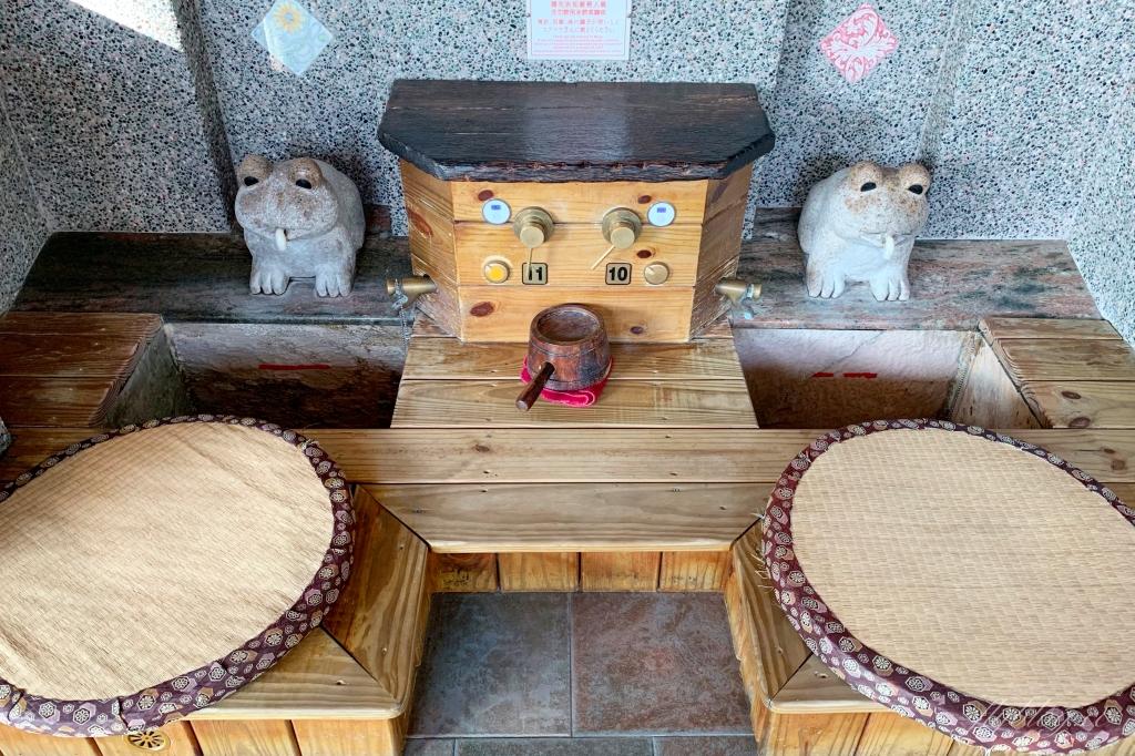 木野養生會館:台中按摩店推薦,充滿峇里島風的環境 @飛天璇的口袋