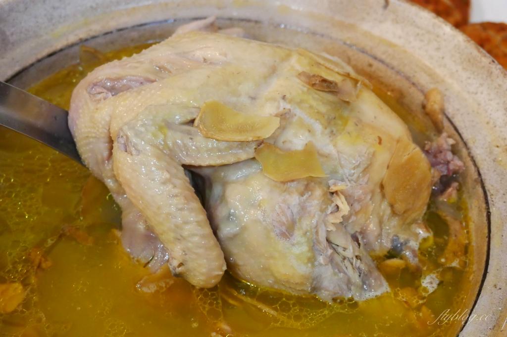 聞香下馬:食尚玩家報導中了化骨綿掌的燜雞,苗栗苑裡美食推薦 @飛天璇的口袋