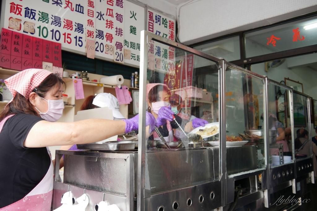 桃城三禾:Google評價4.4顆星,運將大哥推薦的火雞肉飯 @飛天璇的口袋