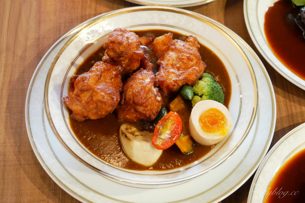 【台中南屯】無米藏和洋食:一個禮拜只賣四天,黎明新村超人氣美食 @飛天璇的口袋