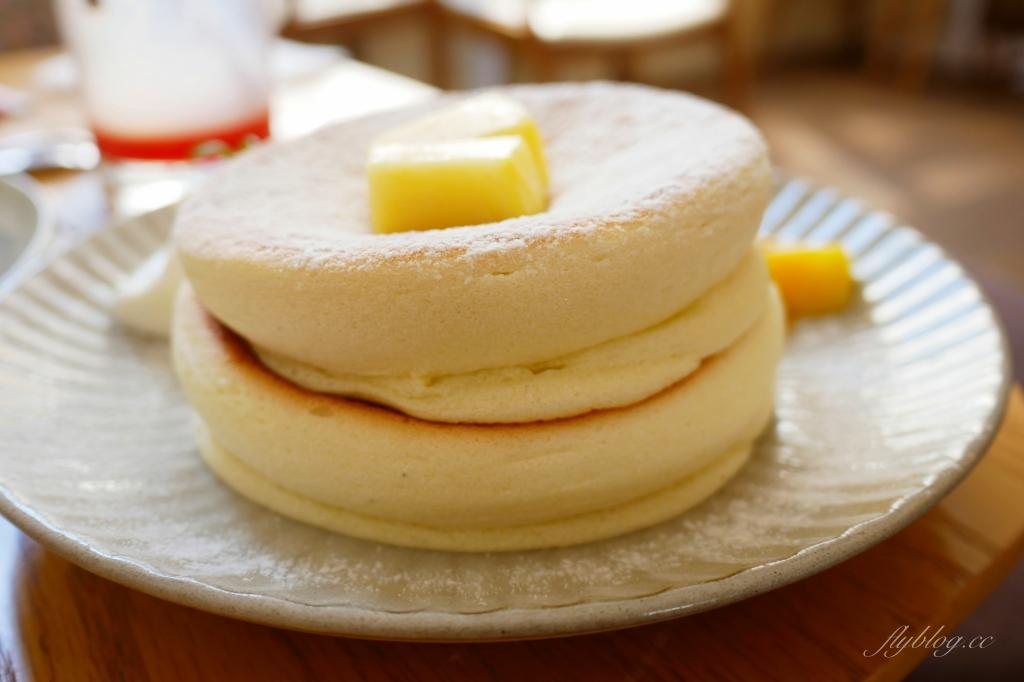 貝爵妮法式點心坊:精明商圈優質甜點店,舒芙蕾和厚鬆餅都好吃 @飛天璇的口袋