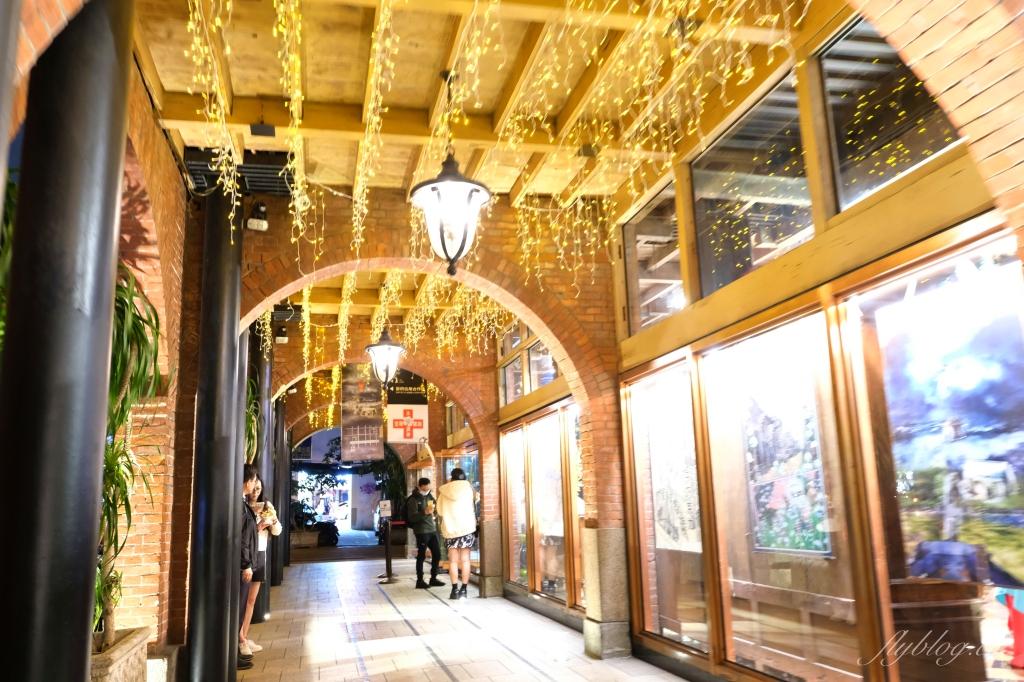 【台中中區】宮原眼科:觀光客必訪台中景點,2020聖誕節裝飾華麗上場 @飛天璇的口袋