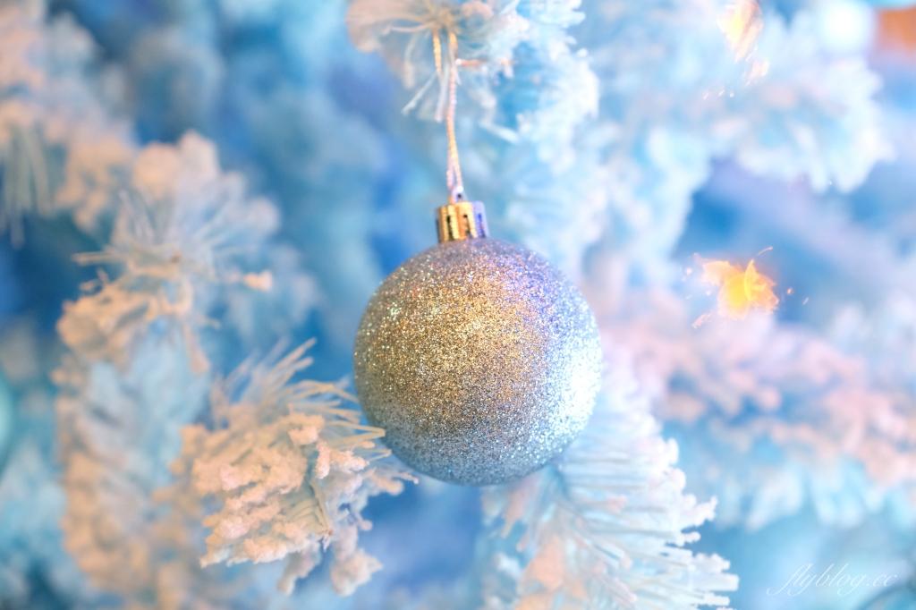 【台中旅遊】2020台中聖誕節活動:10個漂亮必拍景點,渡過最美麗的聖誕節 @飛天璇的口袋
