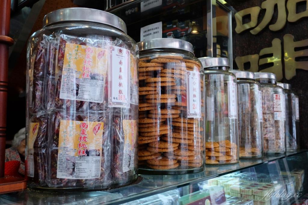 【台北萬華】蜂大咖啡:西門町老字號咖啡館,早餐限定套餐CP值高,還有必點美味合桃酥 @飛天璇的口袋