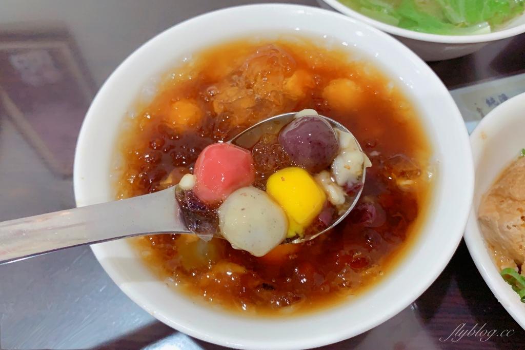 蘇媽媽湯圓:埔里超人氣湯圓專賣店,台中模範街也吃得到好味道 @飛天璇的口袋