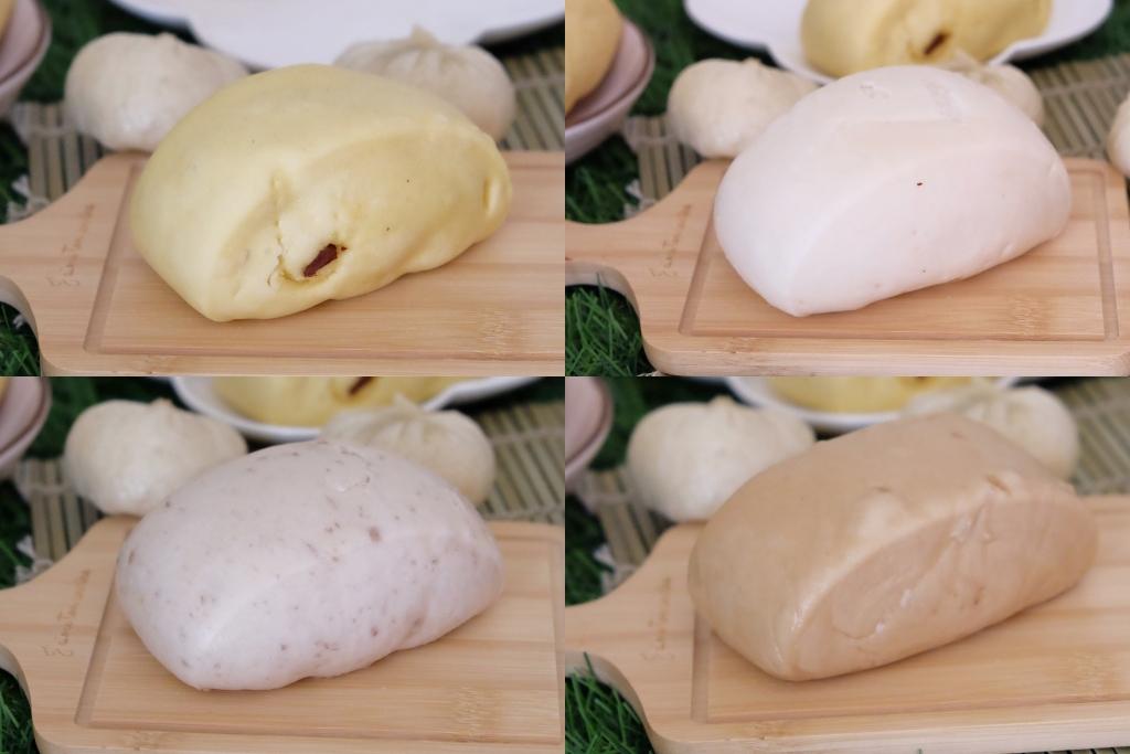 【台中北屯】大順小籠包:老麵發酵的美味小籠包,北平路在地10幾年的老店 @飛天璇的口袋