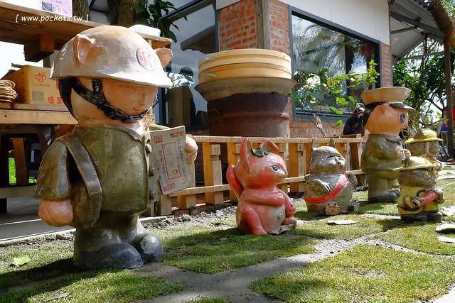【彰化田中】田中一日遊:稻米的故鄉,景點。美食。 住宿。伴手禮~週末田中輕旅行! @飛天璇的口袋