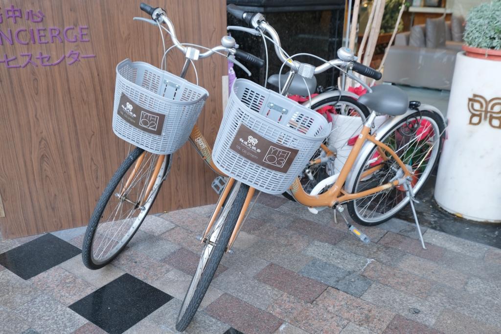 嘉義兩天一夜:騎著自行車在市區散策,穿梭嘉義特色咖啡甜點店 @飛天璇的口袋