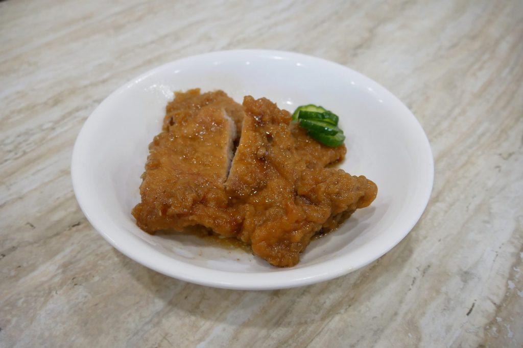 羅家古早味:網友推薦好吃麻油雞,Google 4.3顆星的好評 @飛天璇的口袋