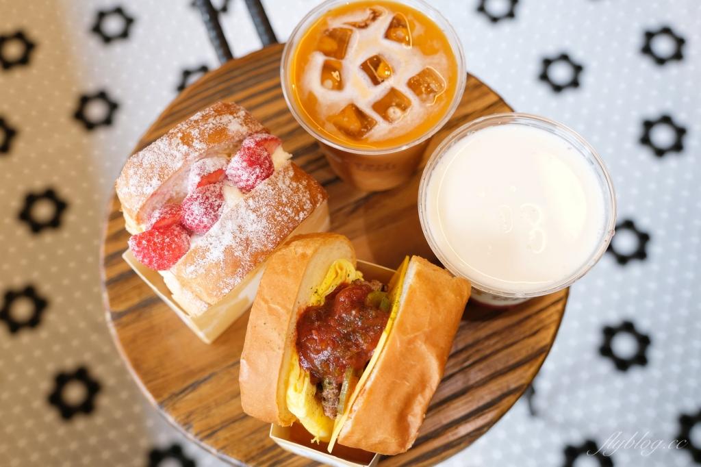 偷偷.Toutou Cuisine:在浪漫玻璃屋享受可愛的甜點,精明一街下午茶甜點推薦 @飛天璇的口袋