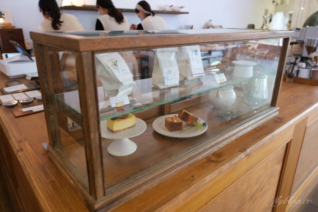 【嘉義西區】霜空咖啡:嘉義空靈系咖啡甜點店,充滿日系復古簡約氛圍 @飛天璇的口袋