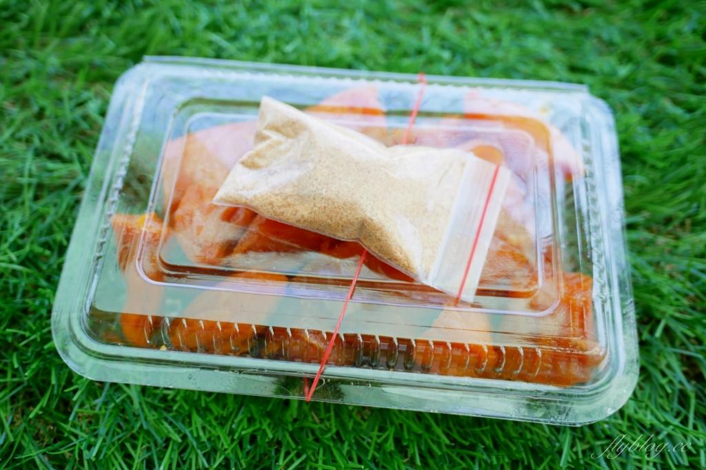 【台中南屯】金桃湯:南屯老街裡的蜜地瓜、烤地瓜、楊桃汁,在地近30年的古早味 @飛天璇的口袋