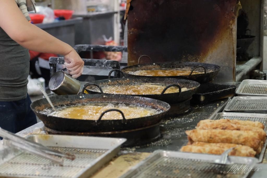 【嘉義東區】阿富網絲肉捲:嘉義東市場古早味肉捲,在地50年超人氣老店 @飛天璇的口袋