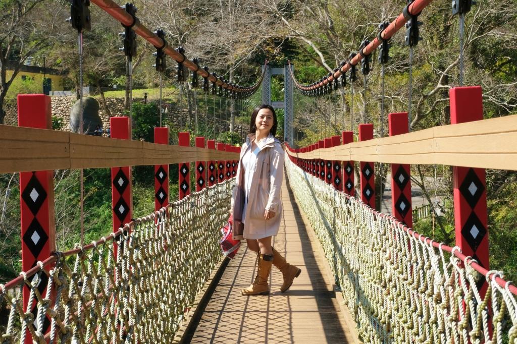 【新竹五峰】悅峰山莊:坐擁整片盛開山櫻花美景,新竹五峰豪華包棟民宿 @飛天璇的口袋