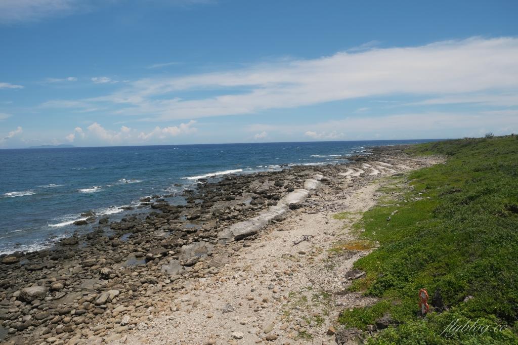加路蘭遊憩區:海岸線最美的裝置藝術,台東免門票拍照好去處! @飛天璇的口袋