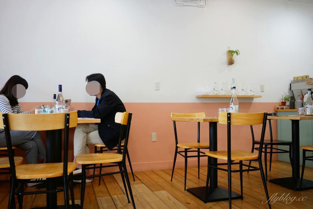【台中西區】這傢伙 This Guy:台中超人氣肉桂捲專賣店,田樂二店隔壁的老宅早午餐 @飛天璇的口袋
