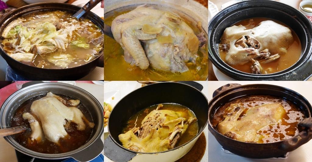 精選5間好吃燜鴨~中了化骨綿掌的燜鴨,一鴨兩吃超銷魂 @飛天璇的口袋
