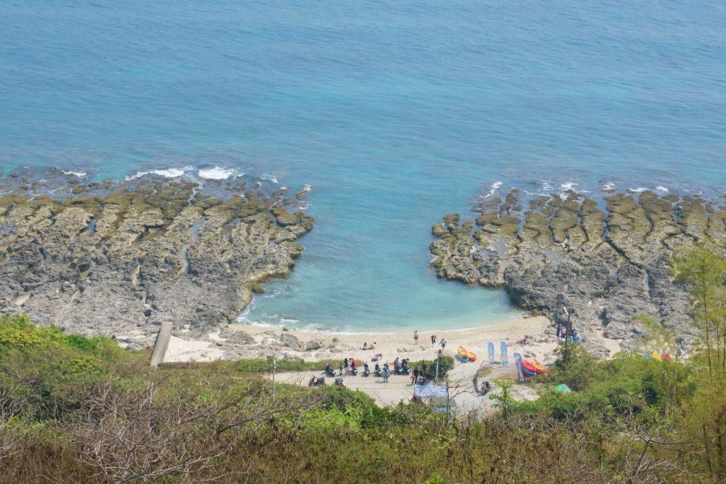 小琉球兩天一夜行程:兩天一夜跟我這樣玩!觀光客必遊景點x網美IG打卡秘境 @飛天璇的口袋