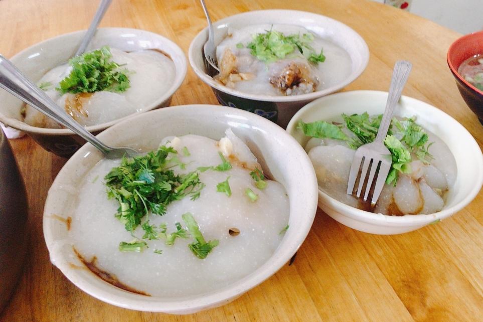 【南投埔里】 阿甲肉丸:埔里超人氣肉圓店推薦,在地超過70年的美味 @飛天璇的口袋