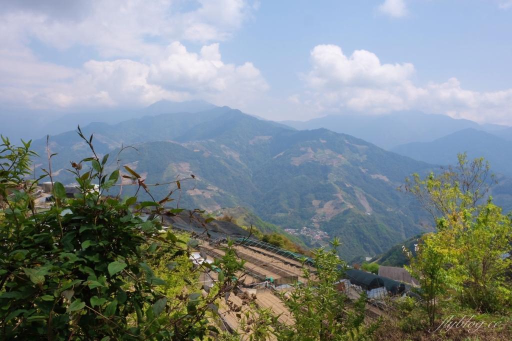【南投仁愛】 清境魯媽媽雲南擺夷料理:清境最超人氣的雲南料理,座擁海拔2000公尺的美景 @飛天璇的口袋