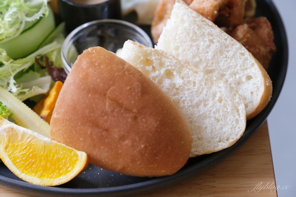 【台中南屯】 青瑪早午餐:南屯精密園區裡的北歐風餐廳,餐點用心美味值得推薦 @飛天璇的口袋