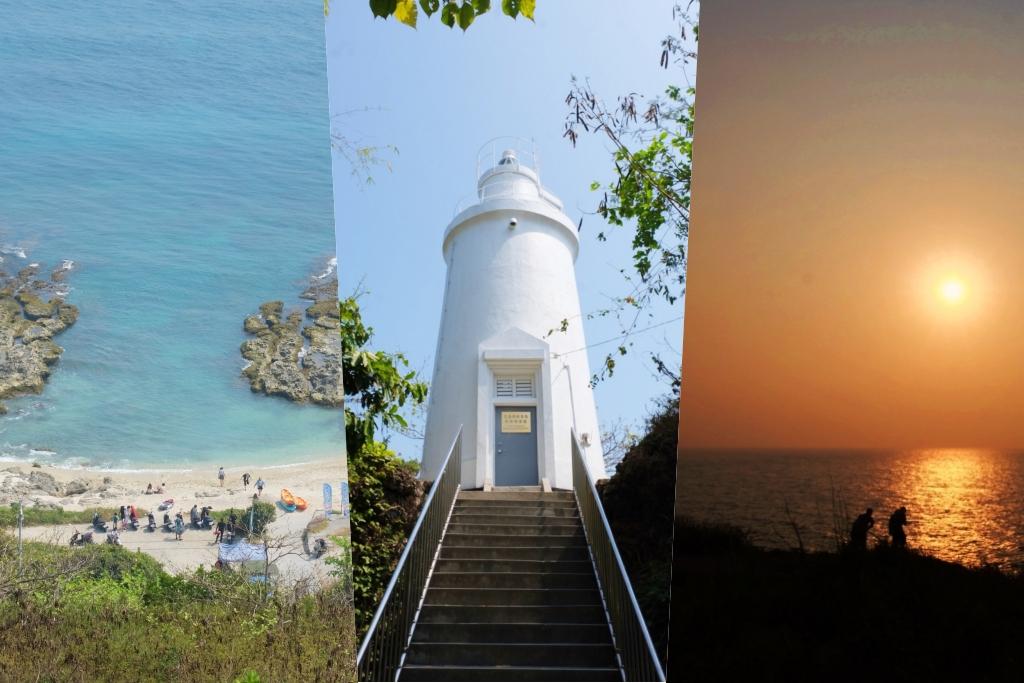 2021小琉球旅遊景點:15個小琉球必去旅遊景點 X 小琉球網美IG打卡秘境 @飛天璇的口袋