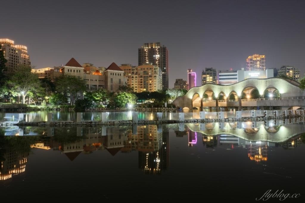 【台中南屯】 豐樂雕塑公園:台灣第一座公立露天雕塑公園,台中捷運步行5分鐘抵達 @飛天璇的口袋