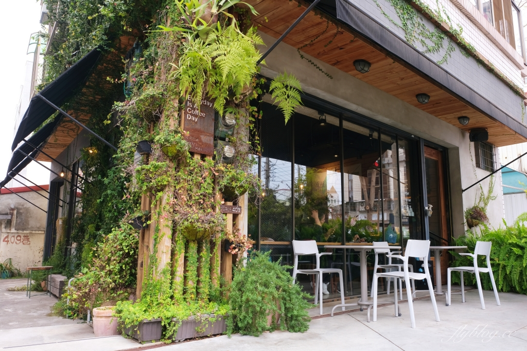 小葛廚房:美國學校附近早午餐咖啡館,享受城市中的小清新 @飛天璇的口袋