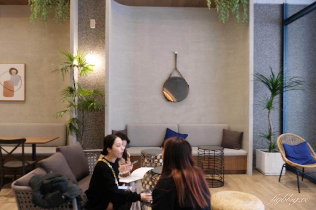 【台中南屯】 咖波堤 Cupoti Cafe :南屯網美風咖啡館,美好的一天從早午餐開始 @飛天璇的口袋