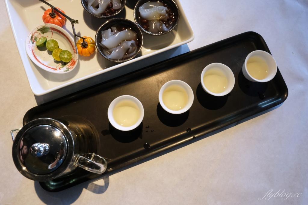 食養山房:隱身山林裡的秘境餐廳,提供預約制無菜單料理 @飛天璇的口袋