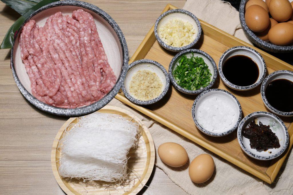 【食譜分享】螞蟻上樹:食材準備簡單,5分鐘就可以上桌 @飛天璇的口袋