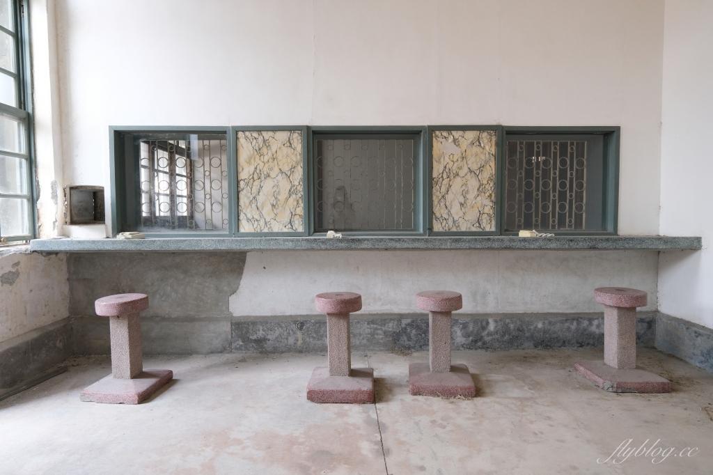 【台中東區】 嘉義獄政博物館:台灣唯一完整保存的日治時期監獄建築,現為國定古蹟開放民眾參觀 @飛天璇的口袋