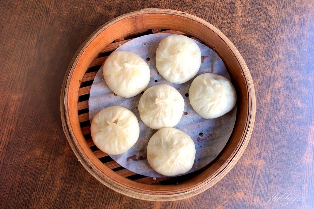 QQ小籠包:老麵發酵小籠包,每日手工現做美味 @飛天璇的口袋