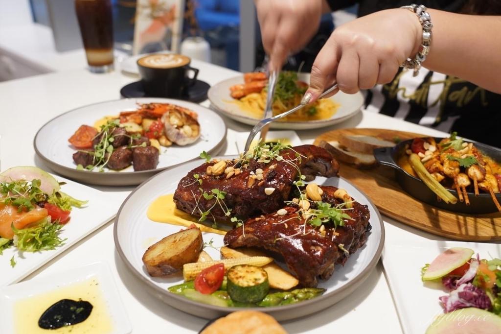太興燒臘┃台北美食:來自香港的燒味天王,在地30年的好味道,必點四大天王跟著點 @飛天璇的口袋