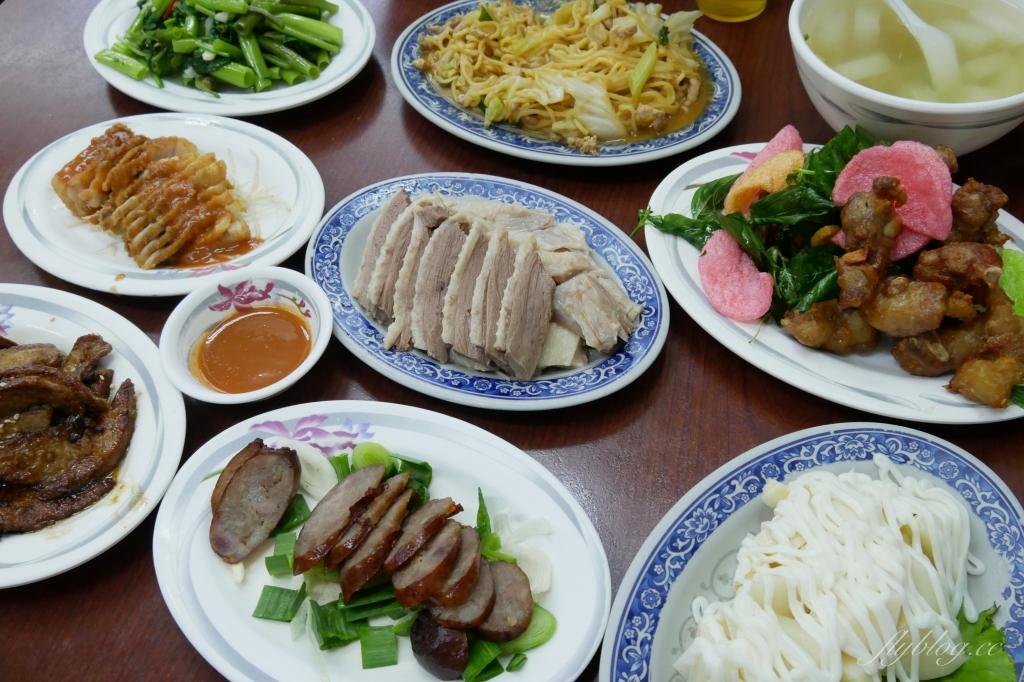 好小子擔仔麵:台中超人氣快炒海鮮餐廳,從中午營業到宵時段 @飛天璇的口袋
