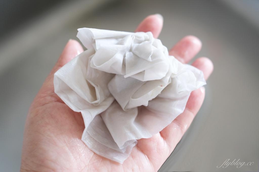 大同電鍋水煮蛋:一張紙巾就可以完成,水煮蛋、半熟蛋、溏心蛋都簡單 @飛天璇的口袋
