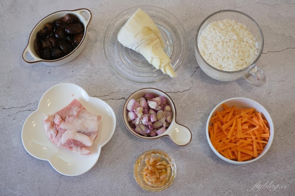 【食譜分享】竹筍鹹粥:綠竹筍產季到了,夏天煮竹筍鹹粥最開胃 @飛天璇的口袋