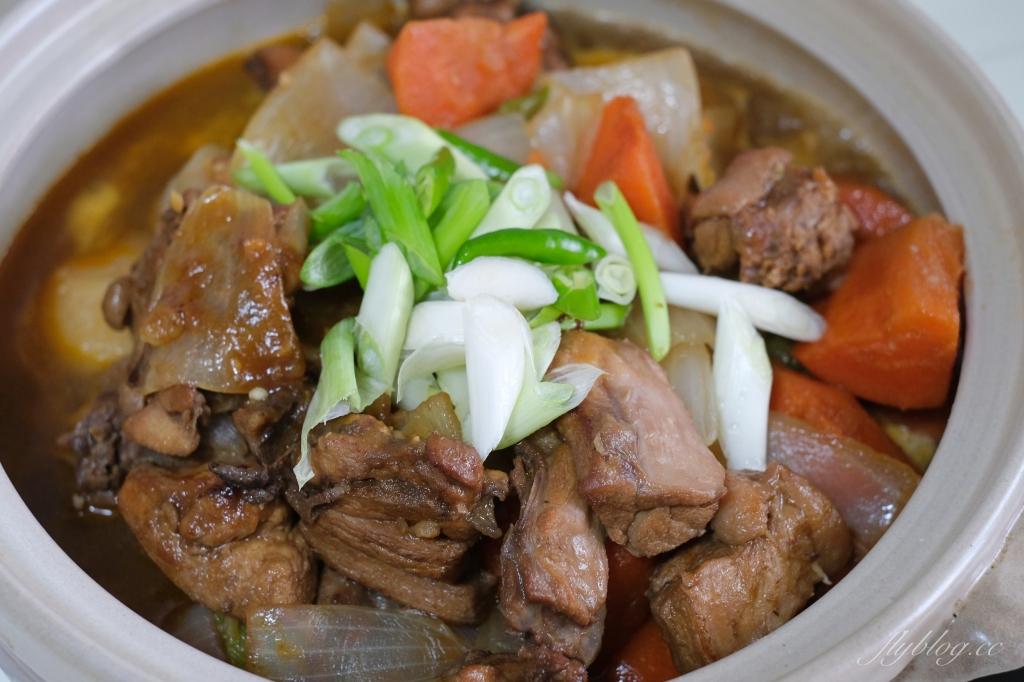 安東燉雞:不用去韓國自己也能動手做,韓綜一日三餐裡的安東燉雞 @飛天璇的口袋