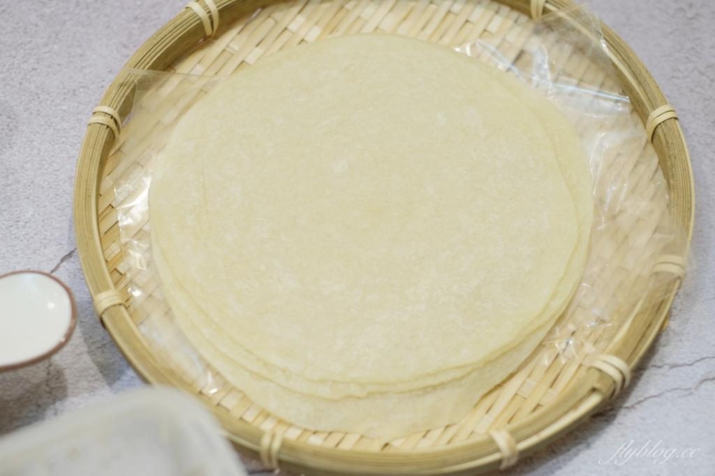 九合烤鴨太平店:新包裝漂亮又有質感,加了高麗菜的炒鴨架 @飛天璇的口袋