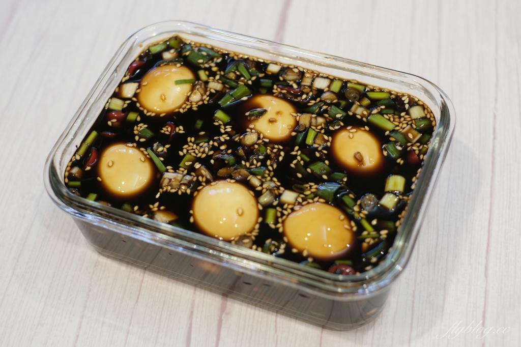 【食譜分享】韓式麻藥雞蛋:韓國最夯的料理,美味香辣白飯最搭 @飛天璇的口袋