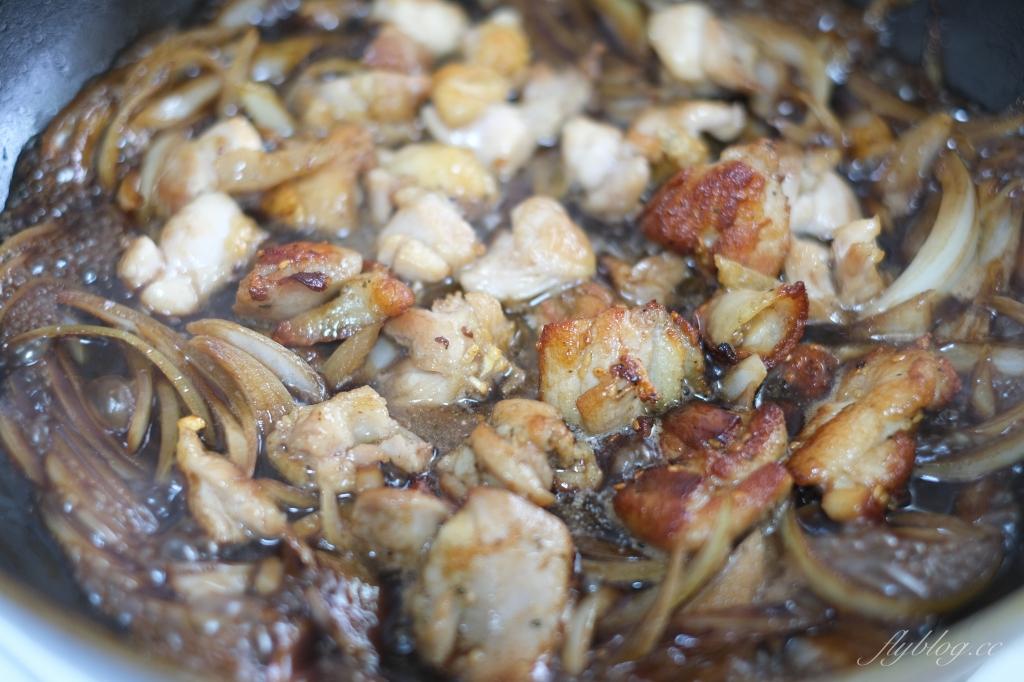 【食譜分享】親子丼:超簡單的親子丼食譜,Masa的簡易作法一學就會 @飛天璇的口袋