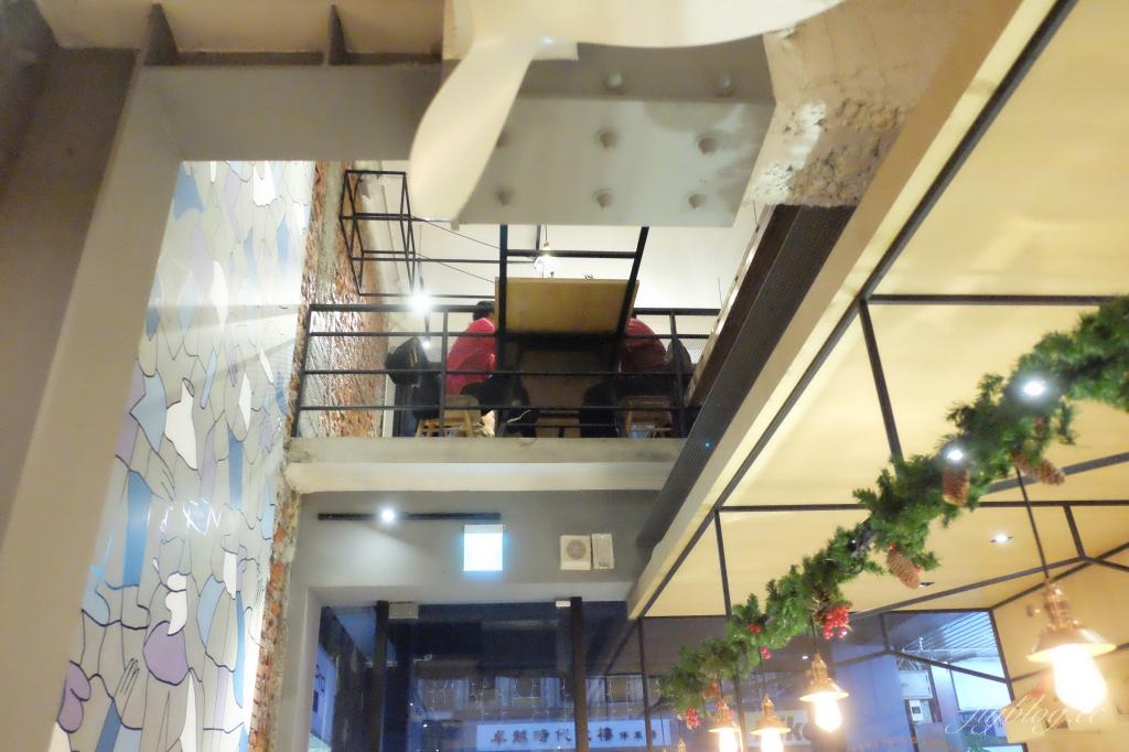 【台北北車】Heritage Bakery & Cafe 美式烘培坊:台北超人氣肉桂捲,戚風蛋糕也是招牌 @飛天璇的口袋
