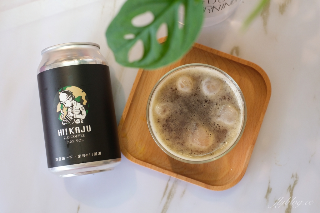 【馬祖南竿】Z.O coffee · 馬祖小柒咖啡:來自獅子市場的市集咖啡,馬祖高梁加咖啡今夏最嗨 @飛天璇的口袋