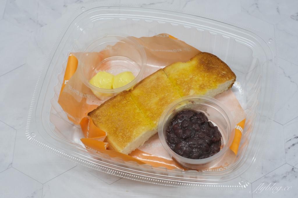台中客美多咖啡館 Komeda's Coffee:來自日本名古屋的買咖啡送早餐經典文化 @飛天璇的口袋