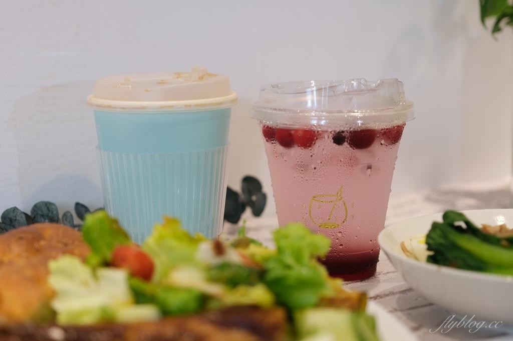 【台中西屯】堁夏咖啡:家裡也可以品嚐美味下午茶,骨肉分離的肋排好好吃 @飛天璇的口袋