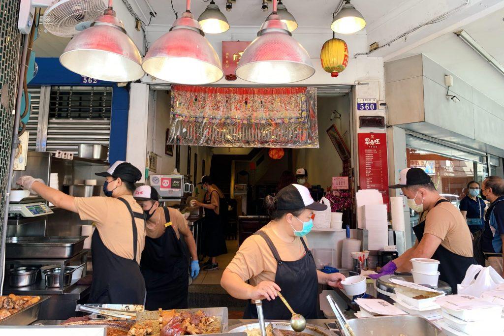 【台中美食】2021台中米其林必比登推薦33間餐廳:店家資訊 x 完整食記 @飛天璇的口袋
