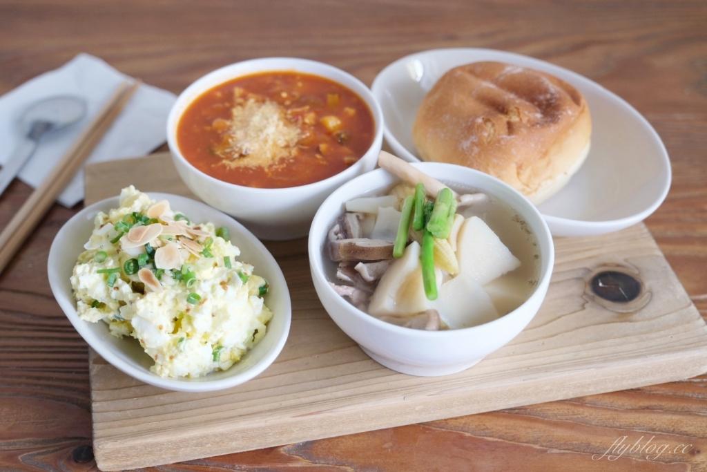 台中西區|家溫度 每日供應7~8種不同湯品,把飯桌上的配角變主角(已歇業) @飛天璇的口袋