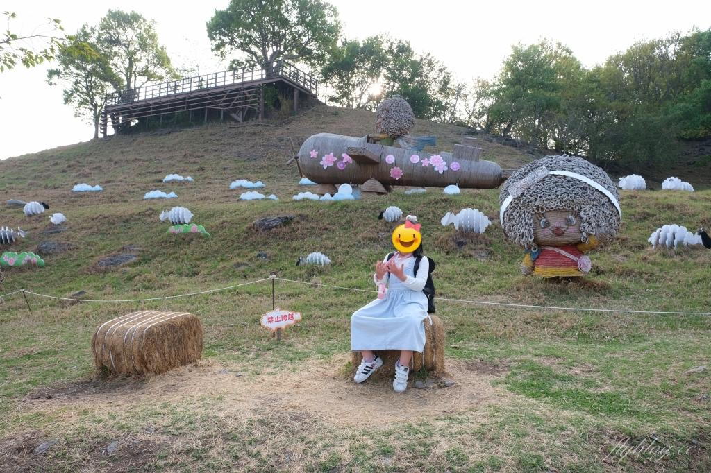 【南投仁愛】清境農場:在台灣也可以這麼貼近紐西蘭,還有超療癒的綿羊秀 @飛天璇的口袋